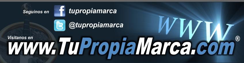 tupropiamarca